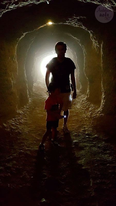 tunel-dels-sendero-gaitanejo