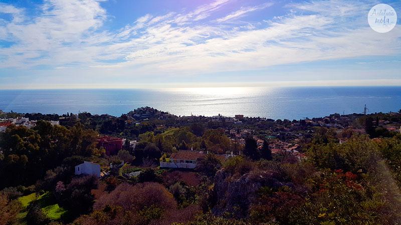 vistas-desde-el-castillo-colomares-benalmadena