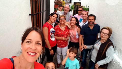 Un trocito de Semana Santa en Priego de Córdoba