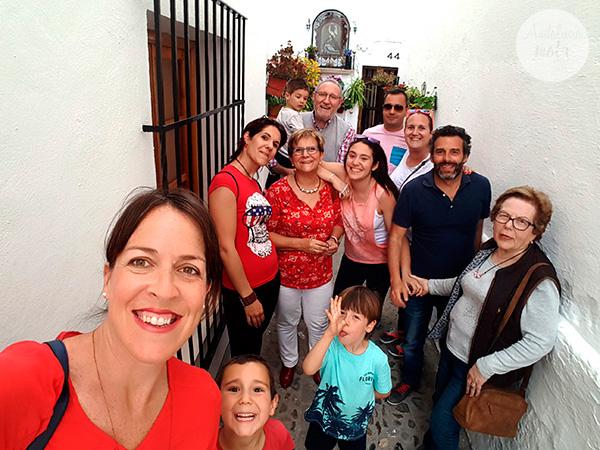 Buscar chicas de España en Cordoba