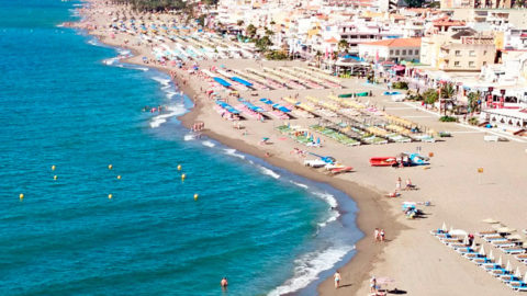 11 razones para visitar la Costa del Sol Occidental