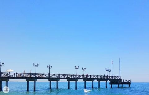 Toda una experiencia en Marbella